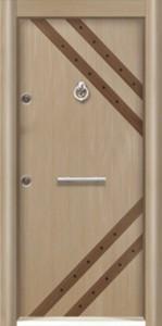 Alpi Steel Doors