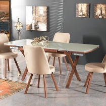 Exclusive Table Sets