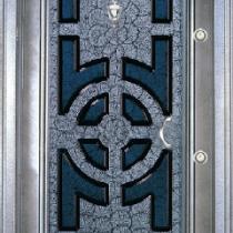 PONPON STEEL DOORS