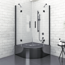 Shower Trays & Cabinets